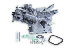 Assembled Engine Long Block Fits Honda GX200 Crankshaft Piston Rod Cylinder Head