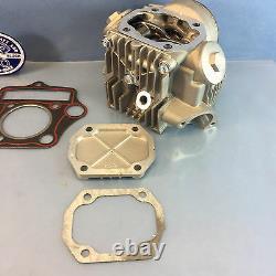 Brand New Cylinder Head Piston Gasket Kit All Honda 70cc Bikes Cl70 Ct70 Xr70r