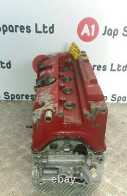 CIVIC Type R 2006 2011 2.0 Petrol Complete Cylinder Head K20z4 (ref Ch006)