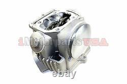 Complete Cylinder Head Assembly Honda Z50 Z50a Z50r Z-50 Z50-a Dirt Trial Bike