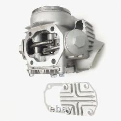 Components Cylinder Head Assembly Honda Z50 Z50R XR50 CFR50 Dirt / Pit Bike 50CC
