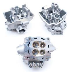 Cylinder Head CYLINDERWORKS HONDA CRF 250R 2004-2007 CRF 250X 2004-2006 250 r x