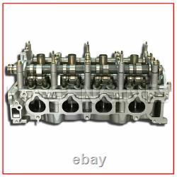 Cylinder Head Honda K20a For Accord CIVIC & Crv 2.0 Ltr Petrol Engine 01-05