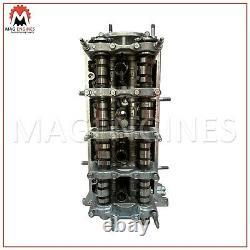Cylinder Head Honda K24a1 For Accord Crv Odyssey Element 2.4 Ltr 2004-10