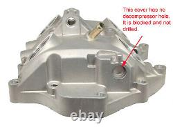Cylinder Head and Cover for Honda XR400 XR 400R 1996-2004 12200-KCY-670 CY-41