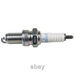 Cylinder Piston Gasket Cylinder Head Kit for Honda Rancher TRX350