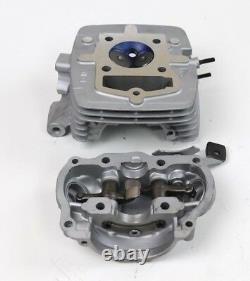 Factory Rebuilt 1986-2002 Honda XL200 /XR200s Cylinder Head Valves Seals Top End