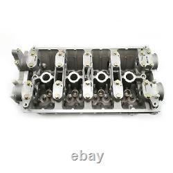 Fits Honda 4Cyl B16A fits Vtec OEMcc OEMcc Full CNC Bare Alum. Cylinder Head