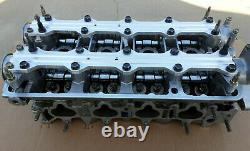Genuine OEM Cylinder Head Assembly P72-1 VTEC fits Acura Integra GSR