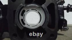 HONDA CRM50 NSR50 CRM NSR 50 Cylinder head jug barrel top dome