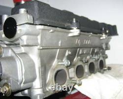 HONDA CRV 2.0 DOHC Cylinder Head CASTING #P8R 97-01 REBUILT NO CORE