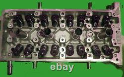 HONDA CRV 2.4 DOHC i VTEC CYLINDER HEAD CASTING #PPA 02-06 VAL&SPR ONLY NO CORE