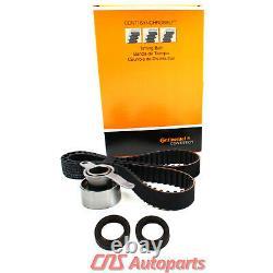 Head Gasket Set Timing Belt Head Bolts Kit For 96-00 HONDA CIVIC SOHC 1.6L D16Y5