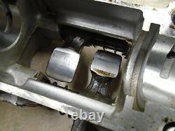 Honda 1100 GL STANARD GOLDWING GL1100 Engine Cylinder Heads 1983 HB532