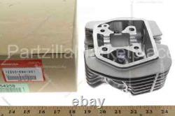 Honda 12200-KN4-A61 CYLINDER HEAD