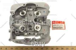 Honda 12200-MY6-670 CYLINDER HEAD