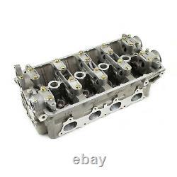 Honda 4Cyl B16A Vtec OEMcc OEMcc Full CNC Bare Alum. Cylinder Head