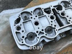Honda 69-76 CB750 CB750K K0-K6 FOUR Cylinder Head NOS Genuine 12200-300-405