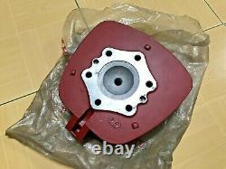 Honda 78-79 CR250R CR250R-Z Cylinder Head NOS Genuine Japan P/N 12200-430-000