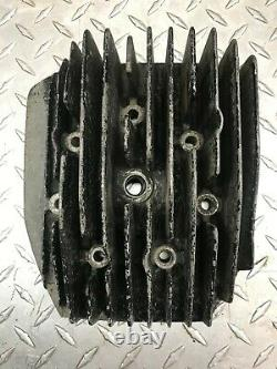 Honda ATC250R Cylinder Head 300cc Kit 1983-84 Used OE Part P/N 12200-964-810