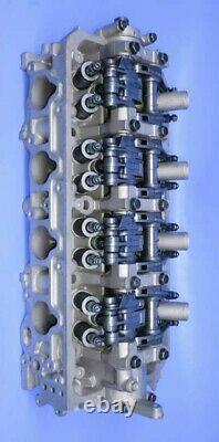 Honda Accord Vtec 2.3 Sohc Cylinder Head Paa-1 -2 -5 -7 98-03 Rebuilt No Core