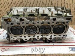 Honda Acura 1.8 B18C1 P72 VTEC Integra GSR SIR Type R Cylinder head 3954