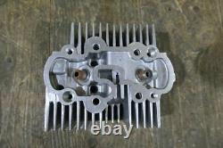 Honda C110 Cylinder Head, Genuine, NOS