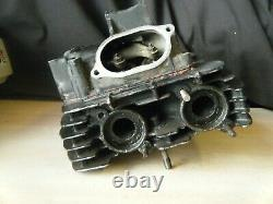 Honda CB250RS/RSA/RSD /XL250RC Cylinder Head /Cam/Rockers&Cam Cover