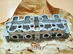 Honda CB500 CB550 CB550F FOUR Cylinder Head NOS Genuine Japan P/N 12200-323-000