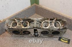 Honda CB750 Supersport 1975 Cylinder Head