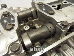 Honda CBR1000RR Complete cylinder head & cams (MEL2) 2004 to 2005