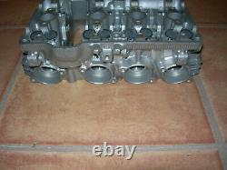 Honda CBR250RR MC19 Cylinder Head with Valves and Guides