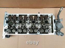 Honda CIVIC Type R Fn2 Fd2 K20z4 K20a Rsp-2 Cylinder Head