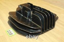 Honda CR 480 Engine Cylinder Head 1982 1983