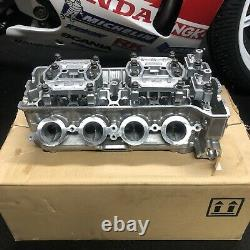 Honda Cbr600rr Hrc Race Cylinder Head Externpro Moto 2 2007 2016