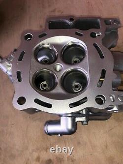 Honda Crf 450 2009-2012 Cylinder Head 09/10/11/12