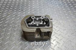 Honda Crf100f Nsf100 Xr100r Engine Motor Cylinder Head 12200-kn4-a61