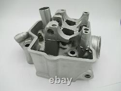 Honda Crf450r 2009/2010 Cylinder Head Genuine Part #12010-men-a31 Hrc Team Honda