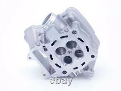 Honda Cylinder Head 2007-2009 Crf150 R/rb 12200-kse-670 Genuine Oem