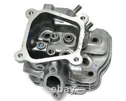 Honda GX160 / GX200 T2 Cylinder Head 12210-Z4M-405 UK KART STORE