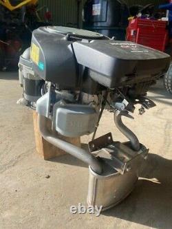 Honda Gcv 530 Twin Cylinder Petrol Engine Over Head Cam