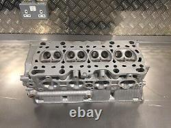 Honda H22 Ported Cylinder Head