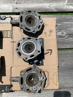 Honda NS400R Cylinders ATAC Valves And Heads Pistons, Pins, Bearings