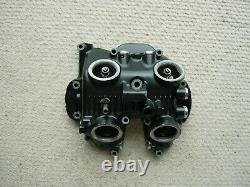 Honda NX650 Dominator Cylinder head cover, Rocker cover. Also XR650L, SLR650