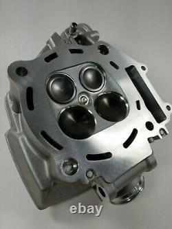 Honda OEM 2006-2014 TRX450R TRX450ER Head Cylinder Head