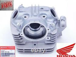 Honda Oem Cylinder Head 2003-2019 Crf230f 12000-kps-901 Genuine