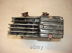 Honda Oem Cylinder Head Xr 500 R 1983 1984 Only Part # 12200-mg3-000 315 Vintage