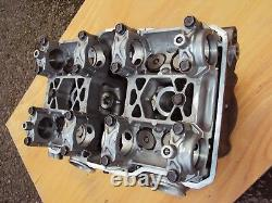 Honda Rc30 Cylinder Heads Vfr750r