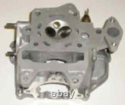 Honda Ruckus / Metropolitan Ported And Decked Cylinder Head