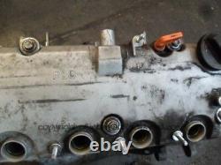 Honda Stream 1.7 Vtec 00-06 D17 engine inc cylinder head block sump etc